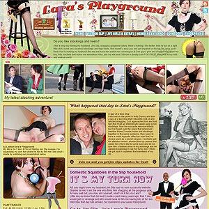 lara-playground